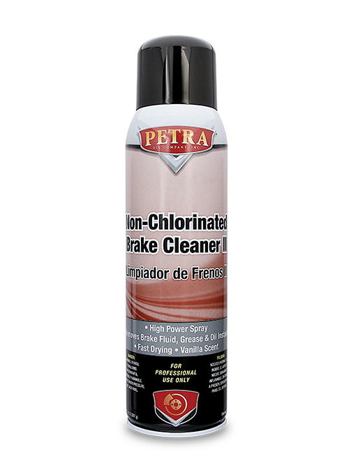 6006 Petra Non-Chlorinated Brake Cleaner II