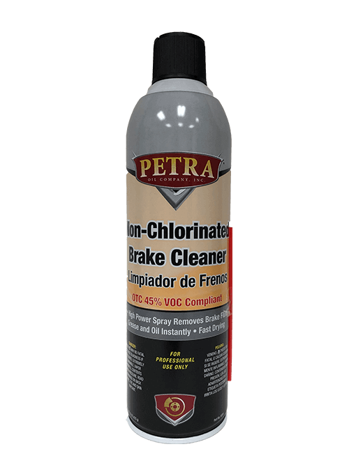 6004 Petra Non-Chlorinated Brake Cleaner
